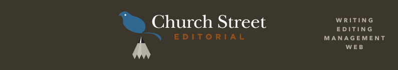 Church Street Editorial